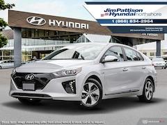 2019 Hyundai Ioniq EV EV ULTIMATE Hatchback