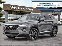2019 Hyundai Santa Fe PREFERRED SUV