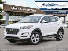 2019 Hyundai Tucson ESSENTIAL AWD SUV