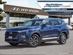 2019 Hyundai Santa Fe Luxury 2.0 SUV