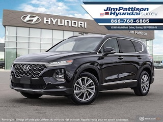 2019 Hyundai Santa Fe Preferred - DEMO SUV