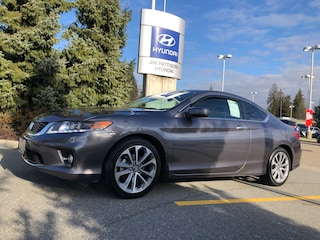 2014 Honda Accord EX-L-NAVI V6 Coupe