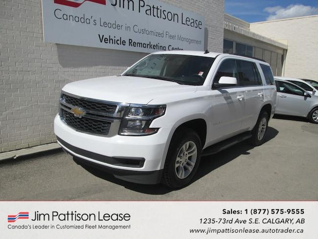 2015 Chevrolet Tahoe 5.3L 4X4 LS 8 Pass. w/Remote Start & Camera SUV