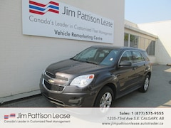 2014 Chevrolet Equinox 2.4L AWD LS 5 Pass. w/OnStar Hands free Calling SUV