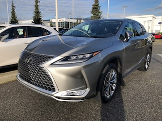 2021 LEXUS RX 350 Executive SUV