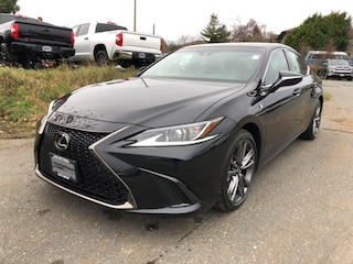 2020 LEXUS ES 350 F Sport 1 Base Sedan