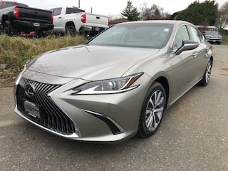 2020 LEXUS ES 350 Premium Package Base Sedan