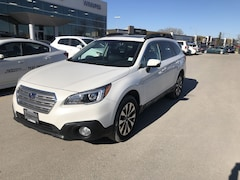 2017 Subaru Outback 3.6R Limited w/Technology Package SUV