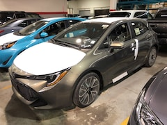 2019 Toyota Corolla SE Upgrade Package Hatchback