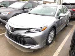 2019 Toyota Camry LE Upgrade Package Sedan