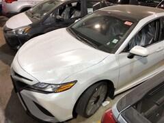 2018 Toyota Camry XSE with Premium Paint Sedan