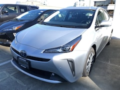 2019 Toyota Prius TECHNOLOGY ADVANCED AWD PACKAGE Hatchback
