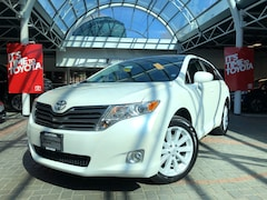 2011 Toyota Venza AWD Premium Package SUV