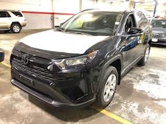 2019 Toyota RAV4 LE FWD SUV
