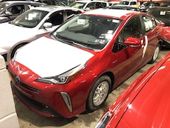 2019 Toyota Prius Technology Advanced with Premium paint Hatchback