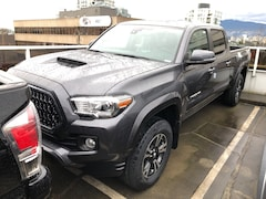 2019 Toyota Tacoma TRD SPORT UPGRADE PACKAGE Truck Double Cab