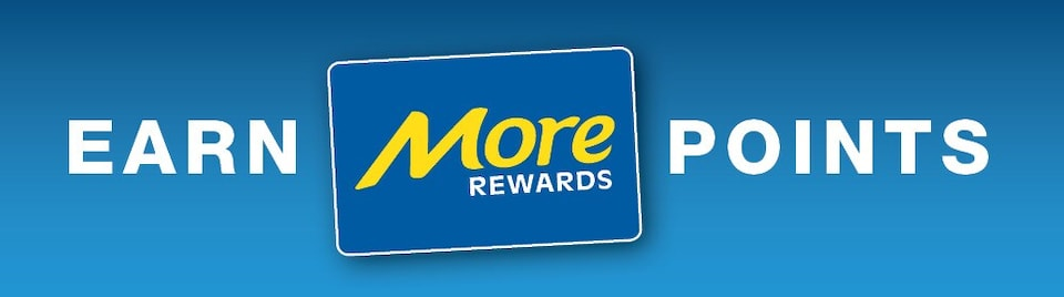 Earn More Rewards