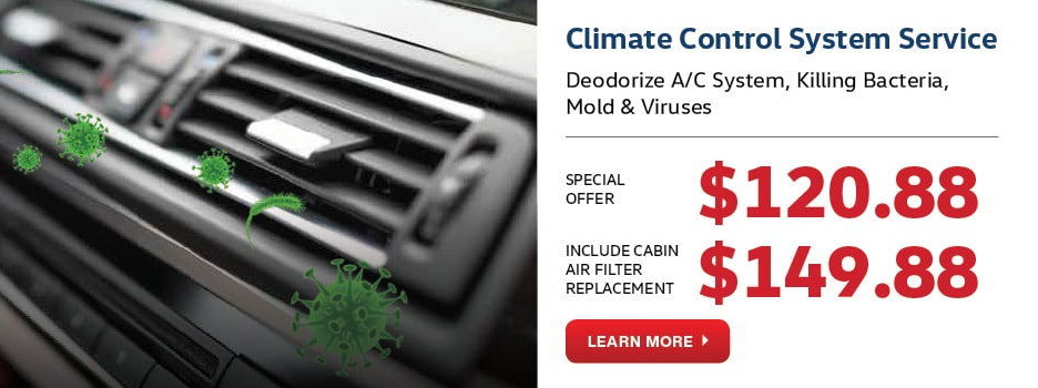 Climate Control System Service