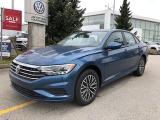2020 Volkswagen Jetta Highline Sedan