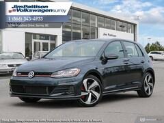 2019 Volkswagen Golf GTI 5-Door Autobahn Hatchback