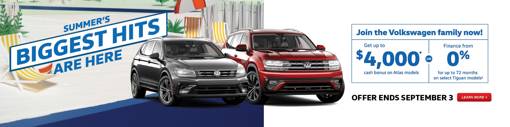 Jim Pattison Volkswagen Surrey | New & Used VW Dealer in Surrey