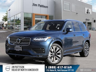2020 Volvo XC90 T6 Momentum - NEW VEHICLE - ENJOY $8,000K OFF SUV