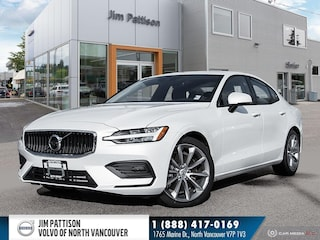 2020 Volvo S60 T6 Momentum - DEMO - $10,000 OFF! Sedan