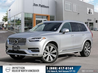 2020 Volvo XC90 T6 Inscription - NEW VEHICLE - $10,000 OFF! SUV