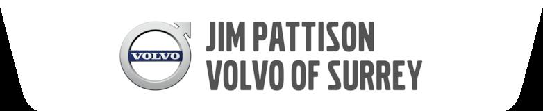 Jim Pattison Volvo of Surrey
