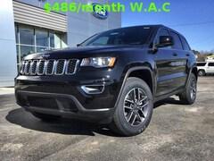2019 Jeep Grand Cherokee LAREDO E 4X2 Sport Utility 1C4RJEAG7KC621749