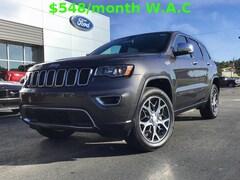 2019 Jeep Grand Cherokee LIMITED 4X2 Sport Utility 1C4RJEBG3KC556607