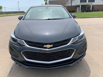Used 2017 Chevrolet Cruze For Sale at Jim Raysik, Inc  | VIN