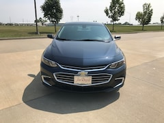 2018 Chevrolet Malibu LS w/1LS Sedan