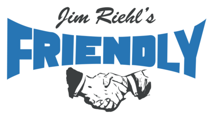 Jim Riehl's Friendly Honda