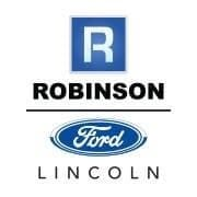 Jim Robinson Ford