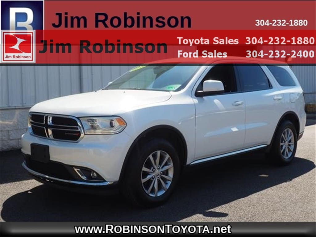 Jim Robinson Toyota >> Featured Used Vehicles Jim Robinson Ford