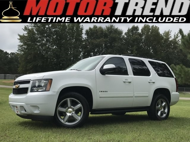 2012 Tahoe For Sale >> Used 2012 Chevrolet Tahoe For Sale At Jim Satcher Inc Vin