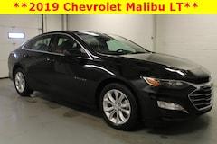 2019 Chevrolet Malibu LT Sedan