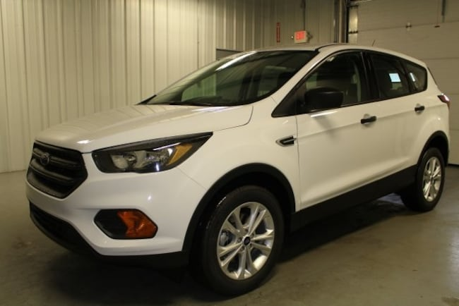 New 2019 Ford Escape S SUV For Sale/Lease Hicksville Ohio