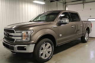 New 2019 Ford F-150 King Ranch Truck For Sale Hicksville, OH