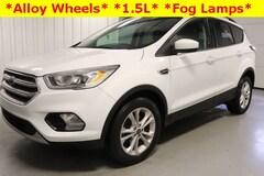 Used 2017 Ford Escape SUV Hicksville Ohio