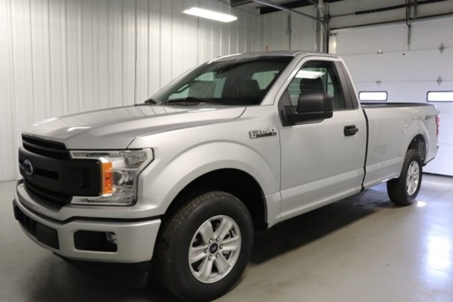 New 2019 Ford F-150 XL Truck For Sale/Lease Hicksville Ohio