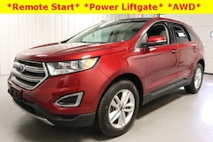 Used 2016 Ford Edge SUV Hicksville Ohio