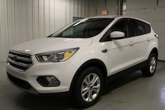 New 2019 Ford Escape SUV Hicksville Ohio