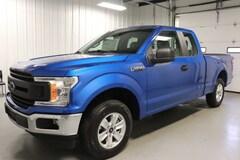 New 2019 Ford F-150 Truck Hicksville Ohio