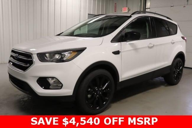 New 2019 Ford Escape SE SUV For Sale/Lease Hicksville Ohio