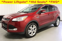 Used 2016 Ford Escape SUV Hicksville Ohio