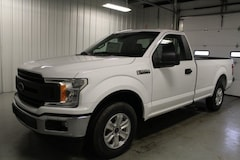 New 2019 Ford F-150 Truck Hicksville Ohio