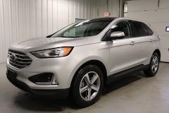 New 2019 Ford Edge SUV Hicksville Ohio