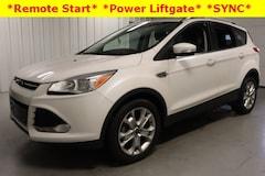 Used 2016 Ford Escape SUV Hicksville Ohio